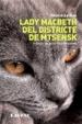 Cover of Lady Macbeth del districte de Mtsensk