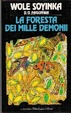 Cover of La foresta dei mille demonii