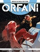 Cover of Orfani n. 9