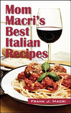 Cover of Mom Macri's Best Italian Recipes