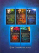 Cover of Kenyon Dark-Hunter Boxed Set