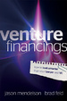Cover of Venture Financings
