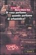 Cover of Di cosa parliamo quando parliamo di urbanistica?