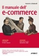 Cover of Il manuale dell'eCommerce