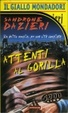 Cover of Attenti al gorilla