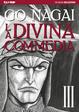 Cover of La Divina Commedia vol. 3