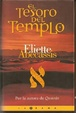 Cover of El Tesoro del Templo