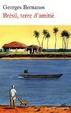 Cover of Brésil, terre d'amitié