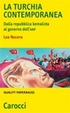 Cover of La Turchia contemporanea