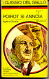 Cover of Poirot si annoia