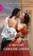 Cover of Amore, scandali e merletti