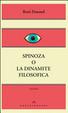 Cover of Spinoza o la dinamite filosofica
