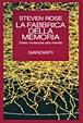 Cover of La fabbrica della memoria