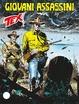 Cover of Tex n. 641
