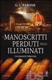 Cover of I manoscritti perduti degli illuminati