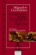 Cover of El ingenioso hidalgo Don Quijote de la Mancha
