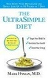 Cover of The UltraSimple Diet