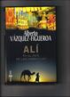Cover of Ali En El Pais De Las Maravillas
