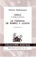 Cover of Otelo - La Tragedia de Romeo y Julieta