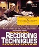 Cover of Modern Recording Techniques