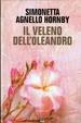 Cover of Il veleno dell'oleandro