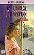 Cover of In cerca di Anton