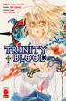 Cover of Trinity Blood Vol. 05