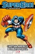 Cover of Supereroi - Le leggende Marvel vol. 34