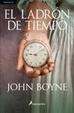 Cover of El ladrón de tiempo