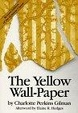 Cover of The Yellow Wall-Paper