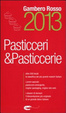 Cover of Pasticceri and pasticcerie 2013