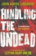 Cover of Handling the Undead