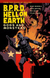 Cover of B.P.R.D. Hell on Earth Volume 2