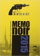 Cover of Memonoir 2015
