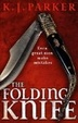Cover of The Folding Knife