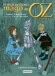 Cover of El maravilloso mago de Oz