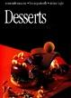 Cover of Desserts Desserts Desserts