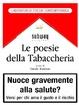 Cover of Le poesie della tabaccheria