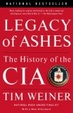 Cover of Legacy of Ashes