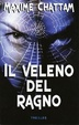 Cover of Il veleno del ragno