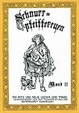 Cover of Schnurrpfeiffereyen