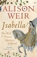 Cover of Isabella