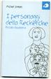 Cover of I personaggi della Recherche