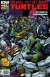 Cover of Teenage Mutant Ninja Turtles n. 28