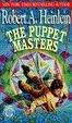 Cover of The Puppet Masters