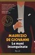 Cover of Le mani insanguinate