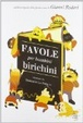 Cover of Favole per bambini birichini
