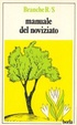 Cover of Manuale del noviziato