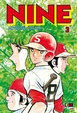 Cover of Nine vol. 3
