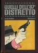 Cover of Quelli dell'87° distretto